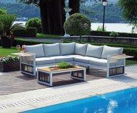 Taormina Corner Set